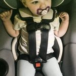Car Seat Safety 101 {& Big Mistakes We've All Made}