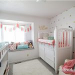The Best Paint Colors for a Toddler Girl's Room