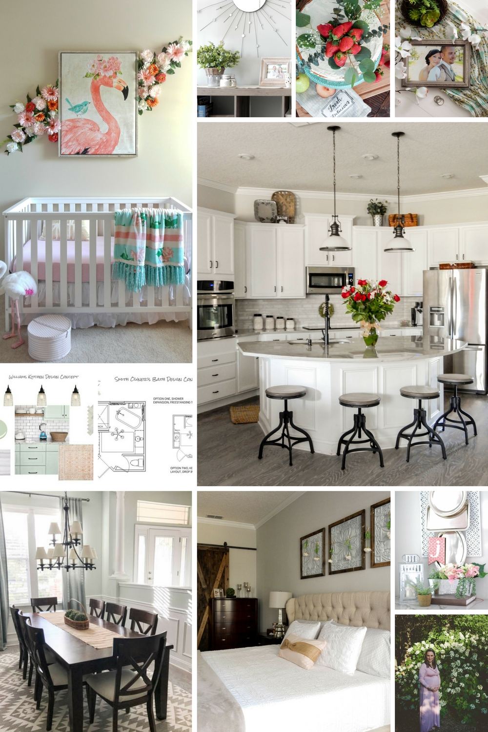 Jones Sweet Homes | Design + Blog
