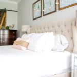 Most Comfortable King Size Mattress Ever {Under $300. Seriously.}
