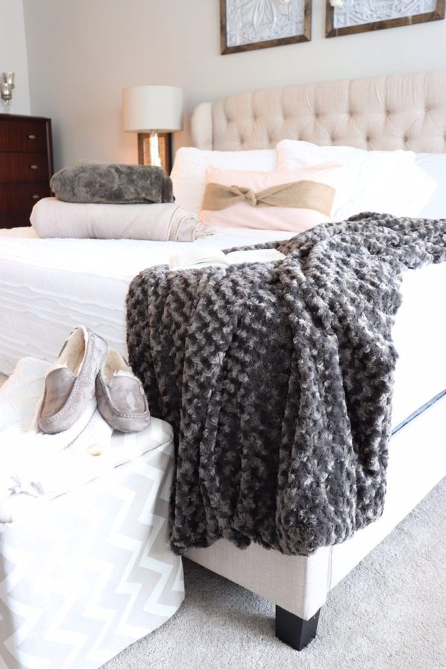 The Ultimate Guide to Weighted Blankets